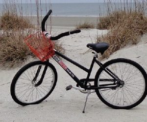 Hilton Head Adult Bike Rentals