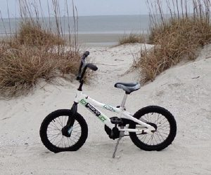Hilton Head Youth Bike Rentals