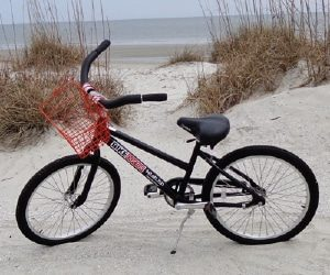 Hilton Head Teen Bike Rentals