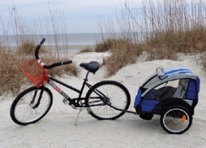 Hilton Head Kiddi Kart Rental