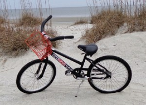 Hilton Head Teen Bike Rental