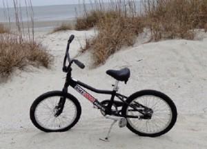 Hilton Head Bike Rental Youth